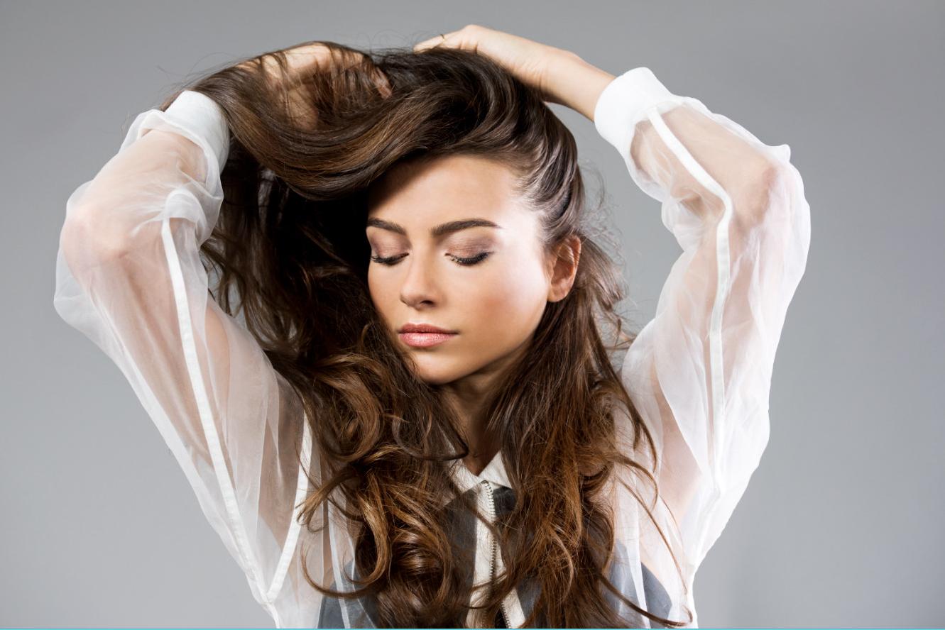 alline cheveux