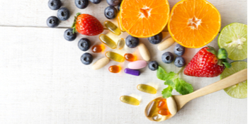 food – immune system – virus - vitamin c - defences - microorganisms